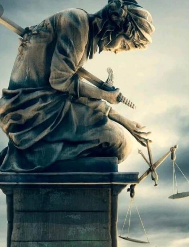 Giustizia suicida