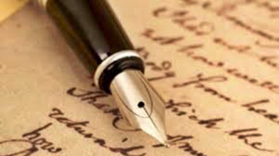 Cosa scrivere