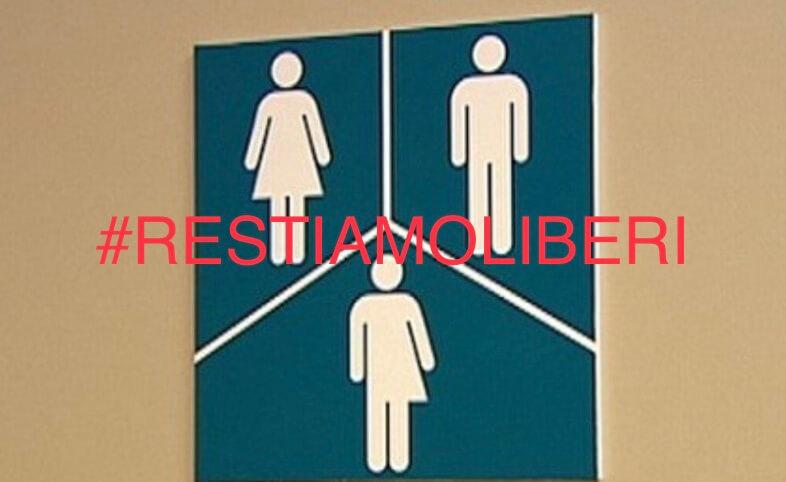 Fanatismo gender