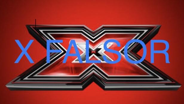 X FALSOR