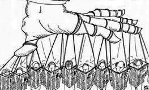 Democrazia o dittatura