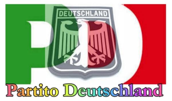 Partito Deutschland