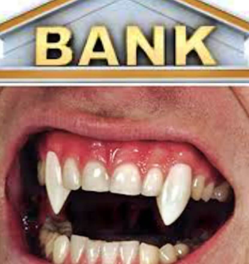 Bank world power